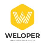 WELOPER.site -  Webdesign & Grafikdesign aus Luzern. Professionelle, effektive und individuelle Web- & Grafikdesignlösungen – zum fairen Preis.